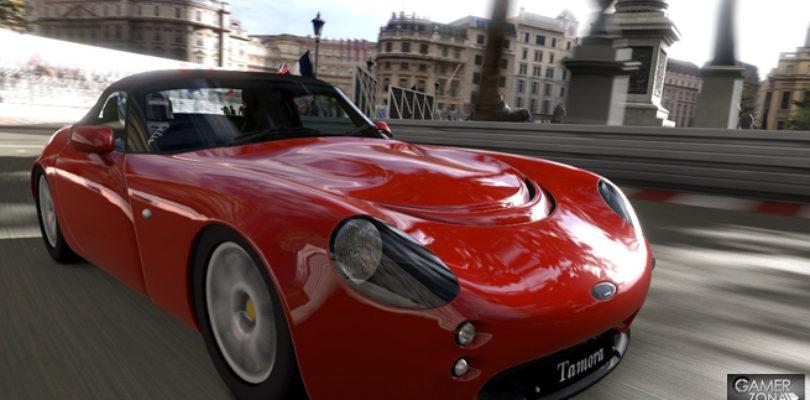 Grand Turismo 5 1