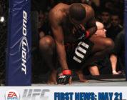 UFC Xbox 720 anuncio