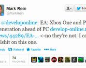 Xbox One potencia PC