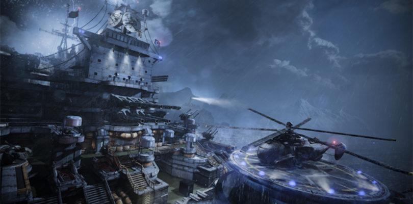 Gears of War Judgment Dreadnought
