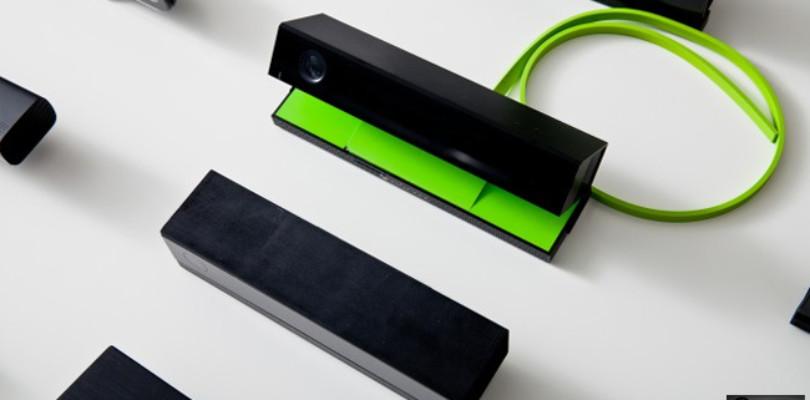 Kinect 2 Xbox One