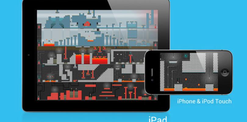 pixel press iphone ipad