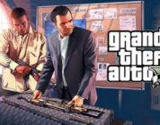 GTA 5 plan