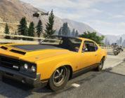 GTA 5 persecución