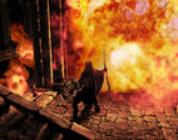 Nuevas imágenes de Dark Souls II en el E3