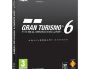 Gran Turismo 6 Edición especial