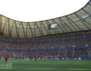 PES 2014 estadios