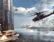 Battlefield 4 nos brinda imágenes de su multijugador