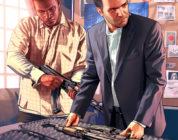 GTA V Michael Franklin