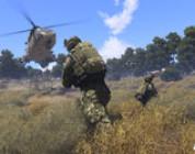 Nuevas imágenes de ArmA III