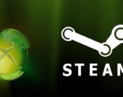 Nueva Xbox Steam