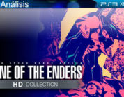 El parche de Zone of the Enders HD Collection para PlayStation 3 se lanzará el 25 de julio