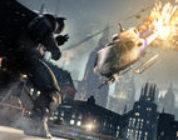Más imágenes de Batman: Arkham Origins