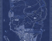 GTA 5 mapa completo