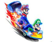 Más imágenes de Mario & Luigi: Dream Team Bros.