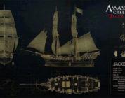 Assassin's Creed 4 pase de temporada