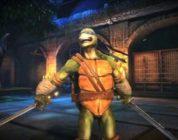 Leonardo protagoniza el nuevo vídeo de TMNT Out of the Shadows