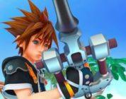 Kingdom Hearts III muestra su tráiler del E3