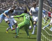 FIFA 14 carrera
