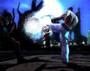 Primer vídeo de Tekken Revolution