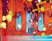 Mostrados los próximos juegos para Wii U