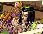 JoJos Bizarre Adventure All Star Battle presenta a dos nuevos personajes