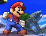 Avalancha de imágenes para Super Smash Bros. para 3DS