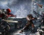 Lords of the Fallen se muestra en imágenes por primera vez