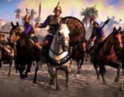 Total War: Rome II nos desvela sus requisitos en PC
