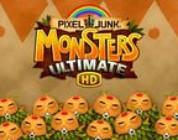 Anunciado Pixel Junk Monsters Ultimate HD para PS Vita, PC y Mac