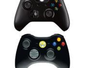 Xbox 360 mando Xbox One