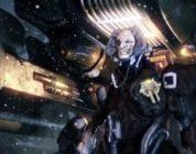 Primer tráiler e imágenes de Warframe en PlayStation 4
