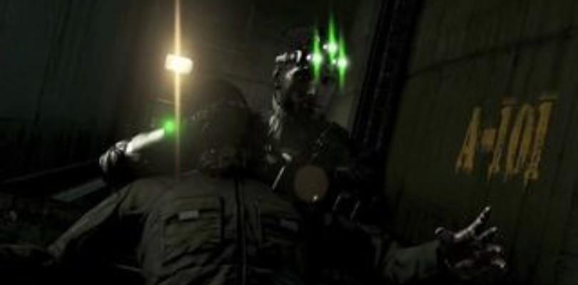 Ubisoft explica el cambio de actor en Sam Fisher