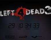 Left 4 Dead 3 anuncio