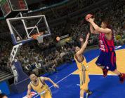 NBA 2K14 Euroliga
