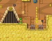 Superfrog HD llegará a PS3 y Vita el 31 de julio