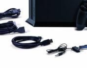 PS4 componentes