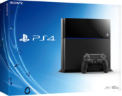 PlayStation 4 estreno
