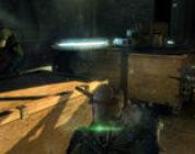 Nuevas imágenes de Splinter Cell: Blacklist