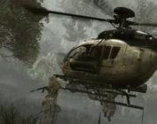 Nuevo Call of Duty Ghosts