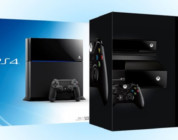 cajas ps4 xbox one