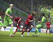 FIFA 14 pase interior