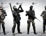 Battlefield 4 Chinos