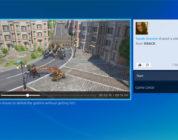 PlayStation 4 videos