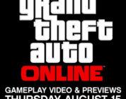 GTA 5 multijugador