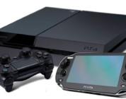 PlayStation 4 PS Vita