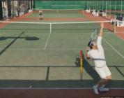 GTA 5 tenis
