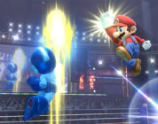 Super Smash Bros Wi U