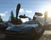 DriveClub Mercedes Benz
