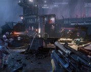 Killzone Shadow Fall online